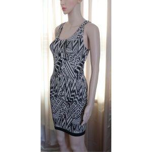 Guess sleeveless dress